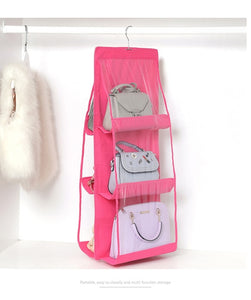 Multi-Purpose Foldable Organizer