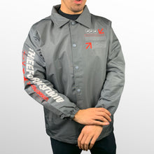 Load image into Gallery viewer, Coach Jacket