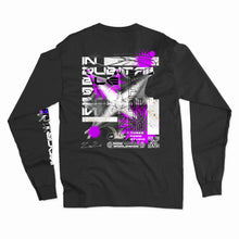Load image into Gallery viewer, Architect Graphic Long Sleeve Shirt