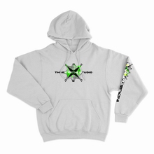 Load image into Gallery viewer, Architect Graphic Hoodie