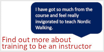 Find out more about training to be an instructor