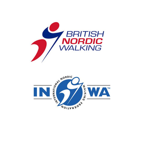 INWA Nordic Walking Instructor Course