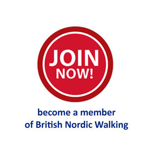 Support Nordic Walking