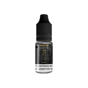 Salt Matrix Flavoured 20mg Nic Salt (50VG/50PG) 10ml