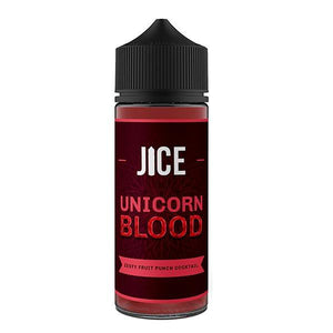 Jice 0mg 100ml Shortfill (80VG/20PG)