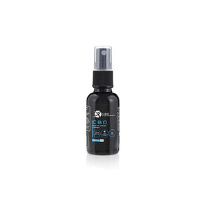 CBD Performance 500mg CBD Night Spray Oil 30ml