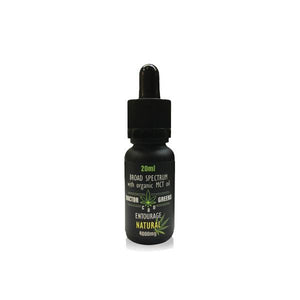 Doctor Green's 4000mg CBD Drops Tinctures 20ml