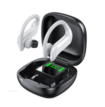 Load image into Gallery viewer, 9D HiFi Stereo Sport Headset - Wireless Bluetooth Headphone