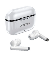 Load image into Gallery viewer, LENOVO Dual Stereo Bluetooth Wireless Sporty Earbuds - Ainnabila ∣ Underwear Storage Box Compartment