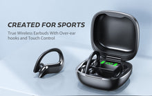 Load image into Gallery viewer, 9D HiFi Stereo Sport Headset - Wireless Bluetooth Headphone - Ainnabila ∣ Underwear Storage Box Compartment