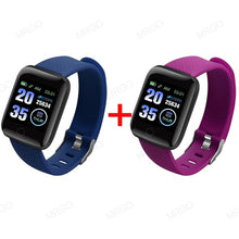 Load image into Gallery viewer, UNISEX Android Smart Watch - Smart Fitness Watch - Ainnabila ∣ Underwear Storage Box Compartment