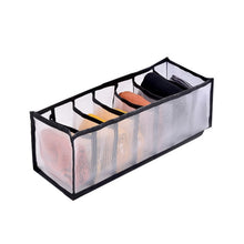 Load image into Gallery viewer, Flexible Underwear Storage Box Compartment - Ainnabila ∣ Underwear Storage Box Compartment
