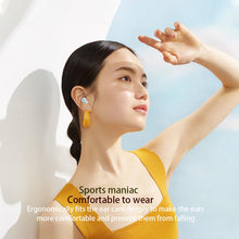 Load image into Gallery viewer, Sports Maniac Wireless Bluetooth Earbuds - Ainnabila ∣ Underwear Storage Box Compartment