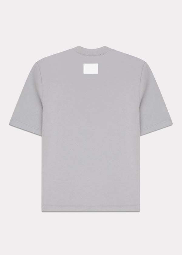 DNA 2 LOGO T-SHIRT - GREY