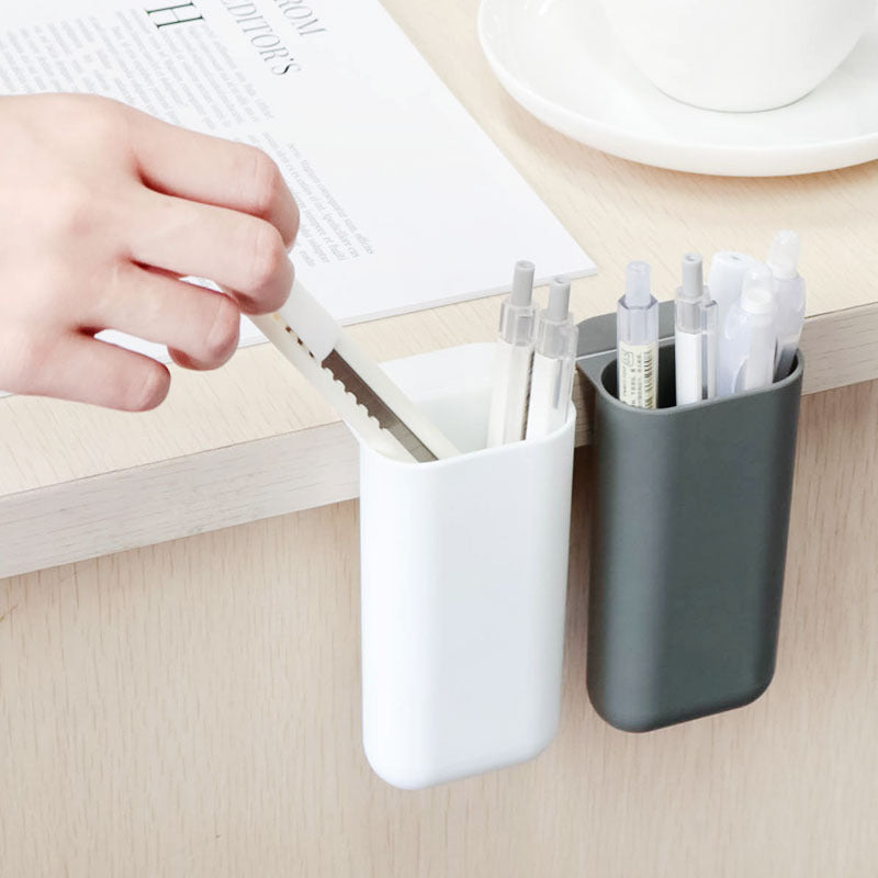 Pasteable Pen Holder