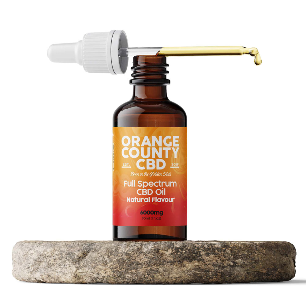 CBD oils UK
