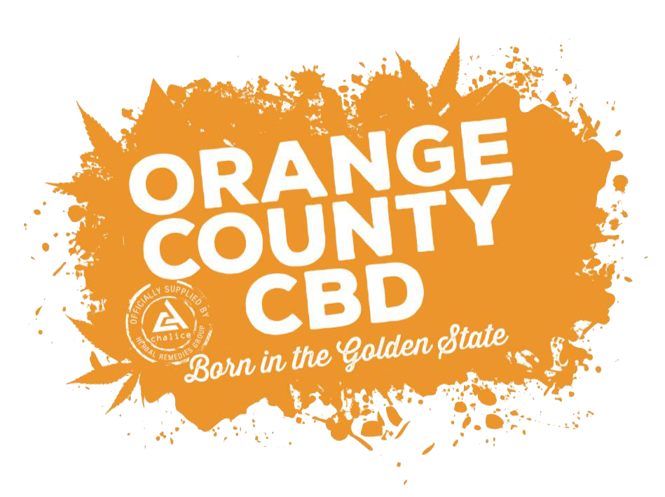 Orange County CBD logo