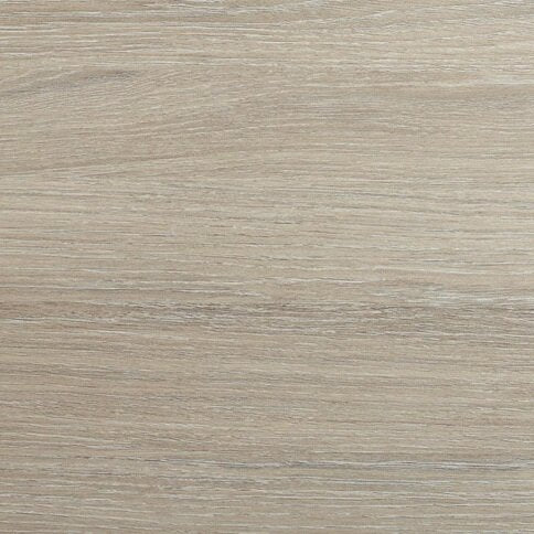 3m x 38mm Grey Oak Effect Full Bullnose Laminate Worktop