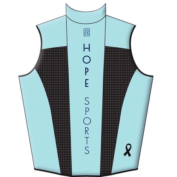 HOPE Womens Tour Vest