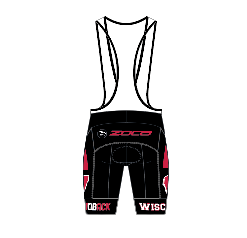 WiTri Z1 Women's Cycling Bib