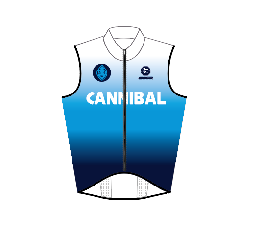 2021 Cannibal Women's Tour Vest