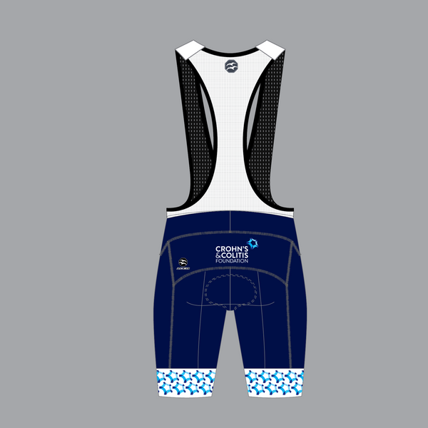 TC Foundation Men's Z1 Bib