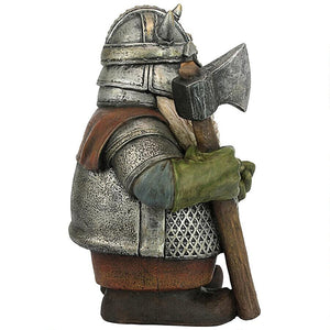 Best Gift-Viking Victor Norse Dwarf Gnome Statue
