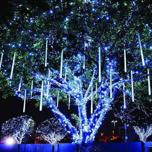 Buy 8 Free Shipping - 2020 New LED Falling Snow Lights