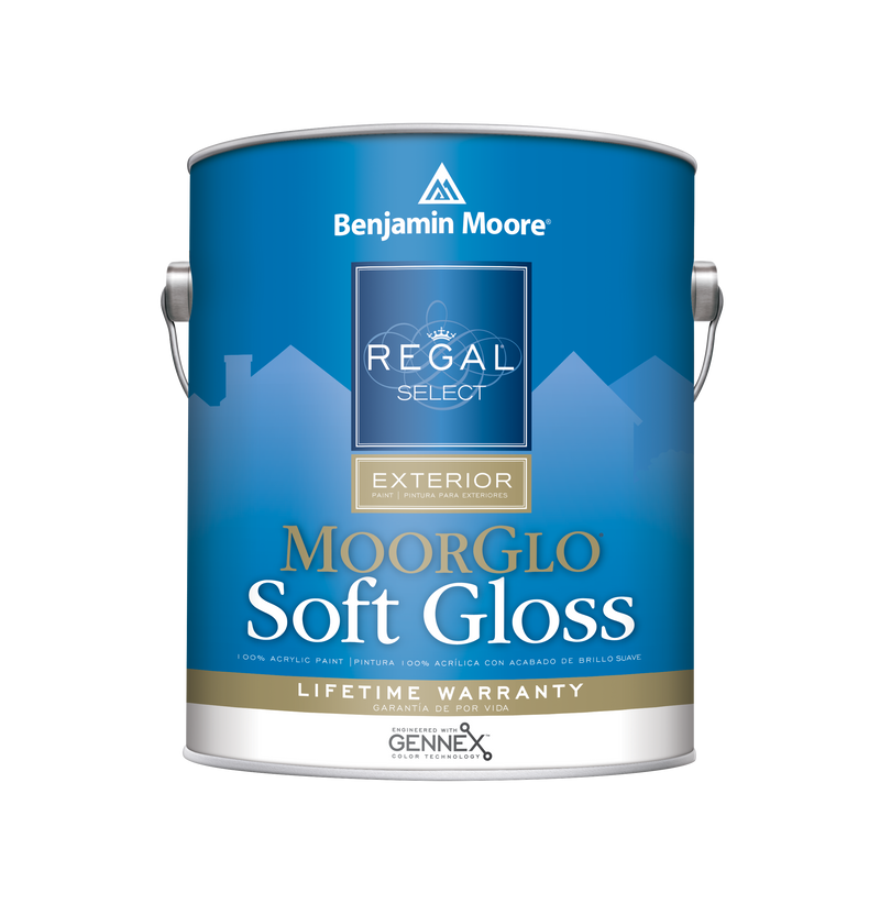 Regal® Select Exterior Paint