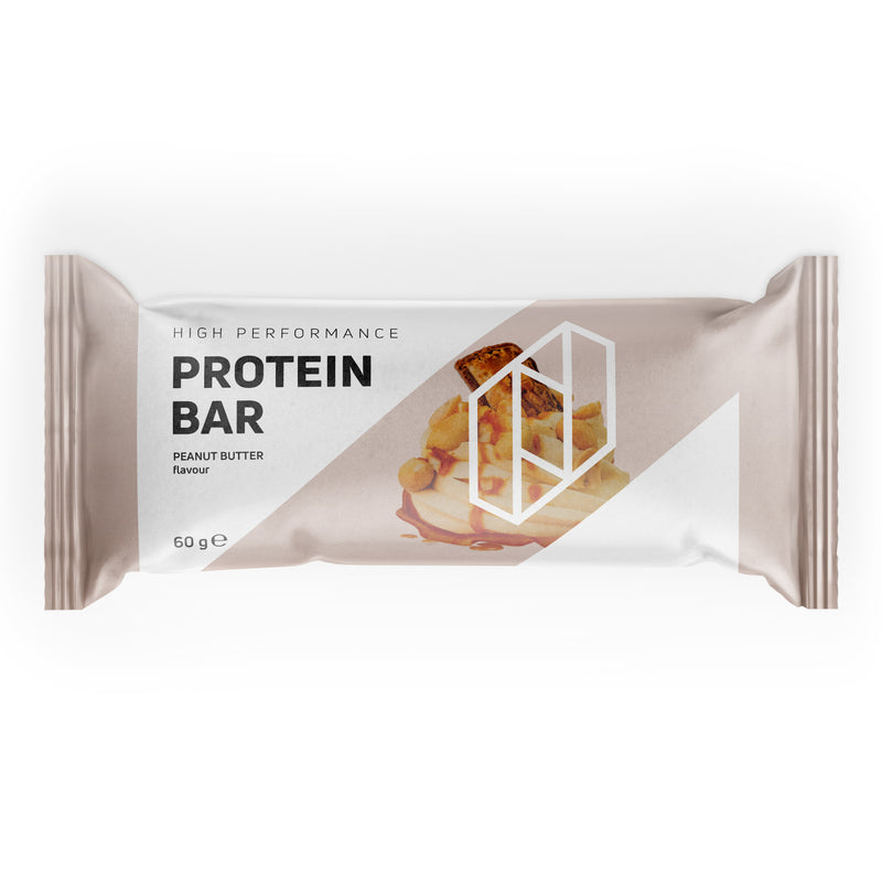 "Protein Riegel Bar ""Peanut Butter"""