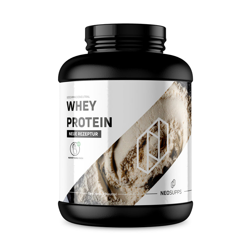 2 Kg Whey Protein Neutral