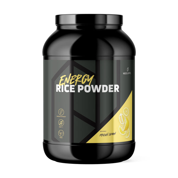 Energy Rice Powder 1Kg