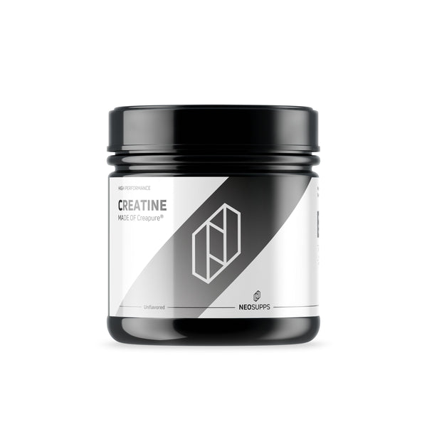Creatine – made of Creapure® Neutral 300g