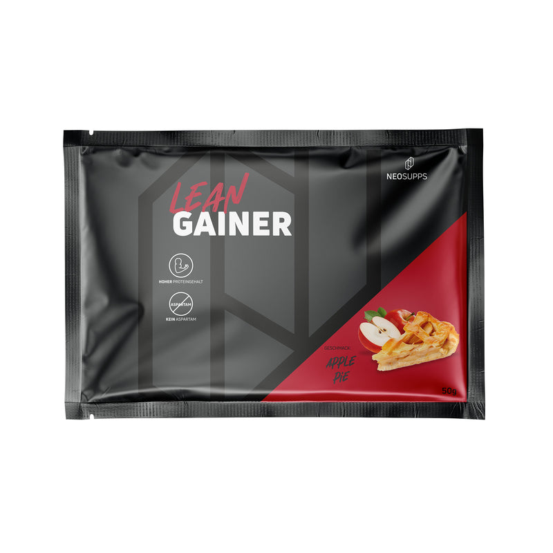Lean Gainer - Apple Pie Probe 50g