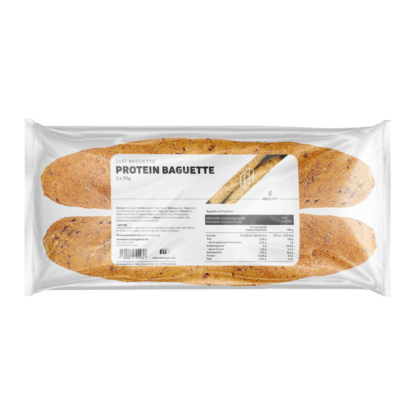 Neosupps Protein Baguette 220g