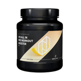 "Pre Workout Booster V10 ALL IN 500g ""Eistee Zitrone"""