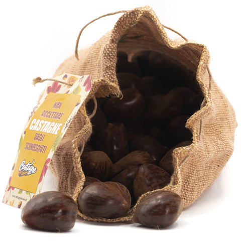 Castagne Lovers