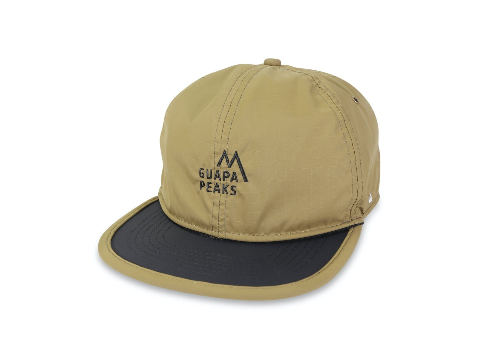 Khaki Ripstop Set | Navy Surf + Free Fabric Visor
