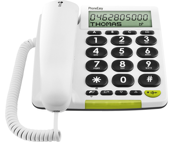 Doro PhoneEasy® 312cs