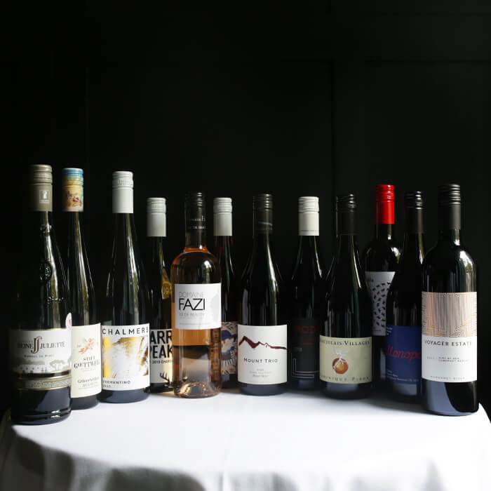 Load image into Gallery viewer, City Wine Shop Autumn Mixed Dozen Melbourne Pack