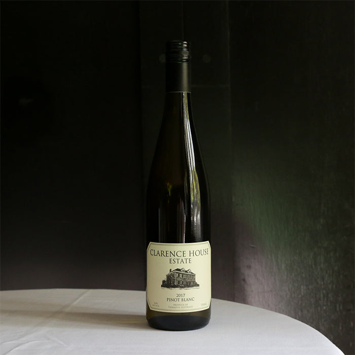 2017 Clarence House Pinot Blanc