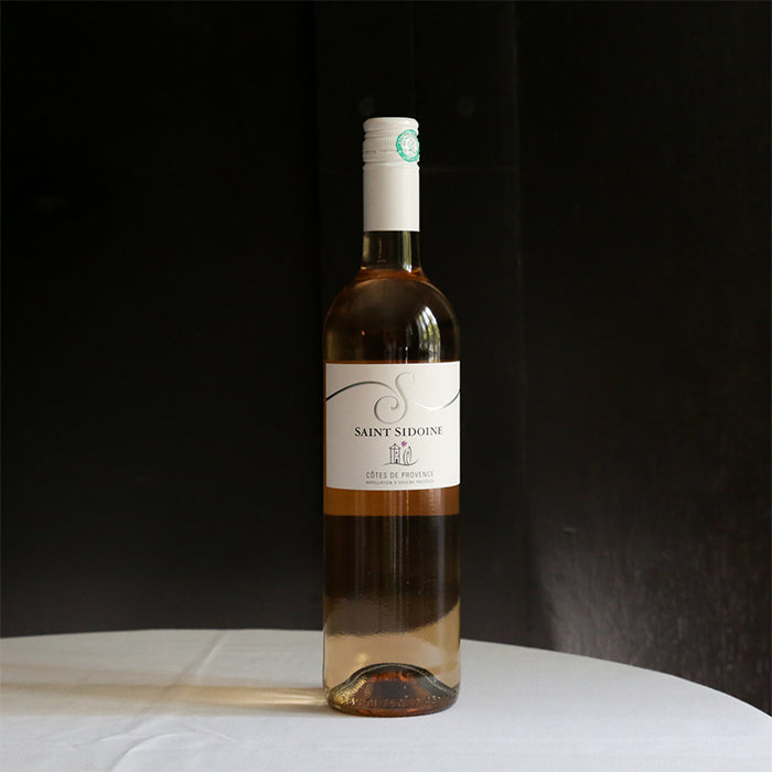 Load image into Gallery viewer, 2019 Saint Sidoine Rosé