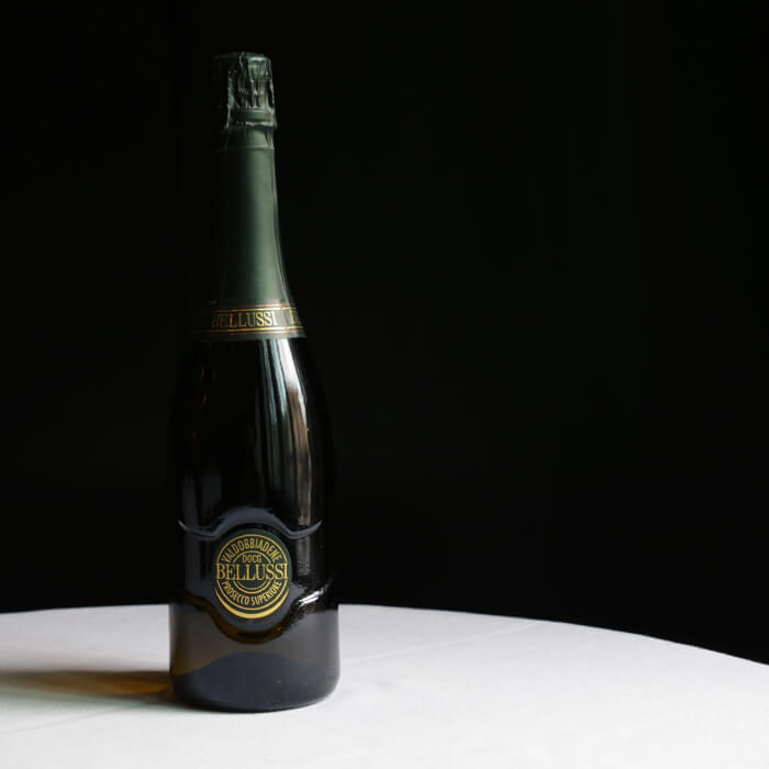 Load image into Gallery viewer, Bellussi Prosecco Valdobbiadene Extra Brut