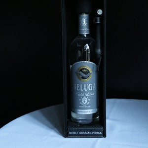 Load image into Gallery viewer, Beluga Gold Vodka