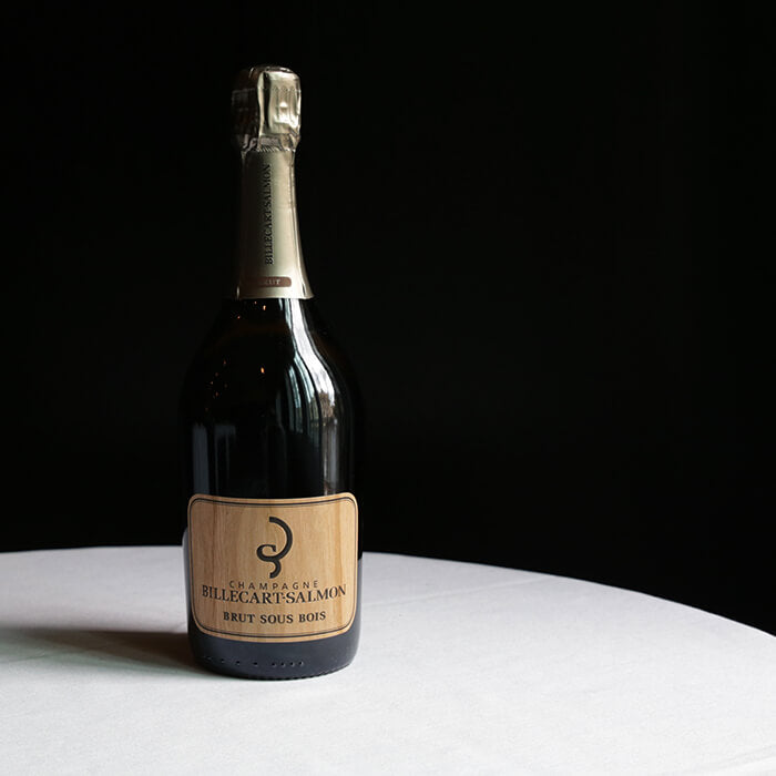 Load image into Gallery viewer, Billecart-Salmon Brut Sous Bois Champagne