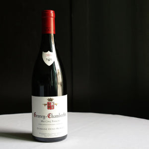Load image into Gallery viewer, 2016 Denis Mortet Mes Cinq Terroirs Gevrey-Chambertin