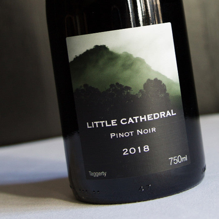 2018 Little Cathedral Pinot Noir