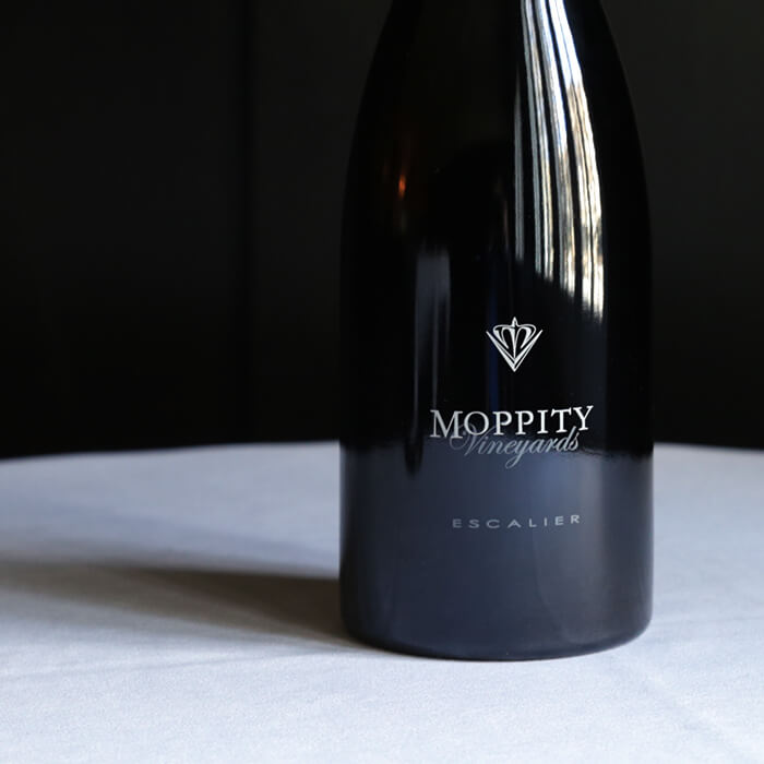 2014 Moppity Vineyards Escalier Shiraz Viognier