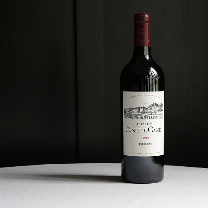 Load image into Gallery viewer, 2010 Pontet-Canet Pauillac