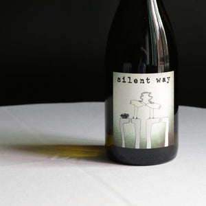 Load image into Gallery viewer, 2017 Silent Way Chardonnay
